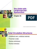 The Child with Cardiovascular Dysfunction.ppt