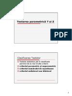 003-Testare parametrica T.pdf