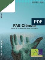 FAE - Ciência - Ed. 01 - 2012-2 - 2013-1.pdf
