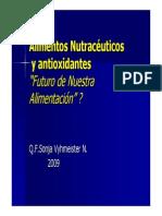 Nutraceuticos-Wyhmeister
