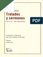 Meister Eckhart Tratados y Sermones.pdf