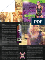[Digital Booklet - Ke$Ha Warrior]