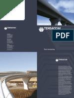 TENSACCIAI - PostTensioning