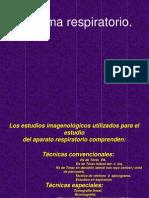 Conferencia de Respiratorio I.