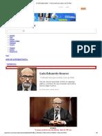 ISTOÉ Independente - _O Brasil tem que acabar com as PMs_