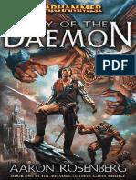 Day of the Daemon - Aaron Rosenberg.pdf