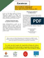 folleto zacatecas