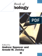 The Handbook of Morphology - Spencer and Zwicky.pdf