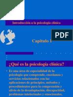 Capitulo_1-Introducción a la psicología clínica