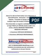 Meetcheap Espanol
