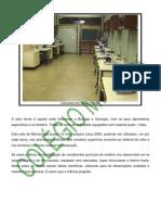 Laboratório de Ciências Naturais