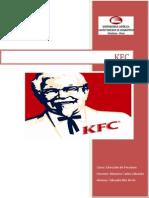 Empresa KENTUCKY FRIED CHICKEN.docx