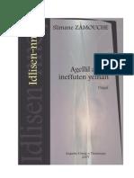 Slimane Zamouche_Agellil Akk d Ineffuten Yelhan