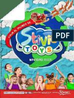 Catálogo de Juguetes - Stivie Toys