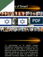 Histoire Israel X