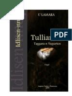 U Tullianum Tagar n Yugurten