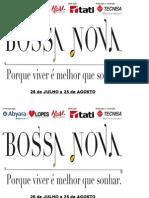 Bossa Nova - 08-11