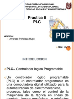 Practica 6 PLC