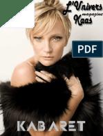 Patricia Kaas - Magazine 6