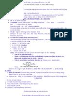 vấn đề 1_ đọc tên hợp chất hữu cơ