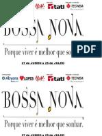 Bossa Nova - 07-11