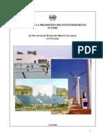 4079_428589824_Les Energies Renouvelables en Tunisie