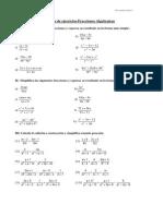 Guia Fracciones Algebraicas