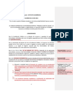 Reforma F.L (Oficial CSU)