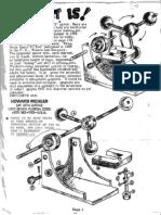 Howard Menger Magnetic Motor Free Energy
