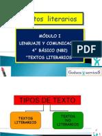 Tipos de Textos1