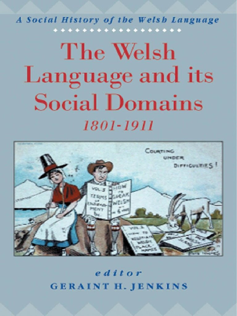 10.the Welsh Language and Its Social Domains   Wales   United Kingdom