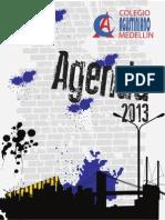 agenda 2 si