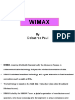 Wimax New
