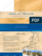 Sabbia Brochure Unbranded English Low Res