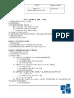 F-P5-18 Manual Instructor FENIX III
