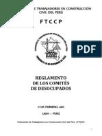 ReglamentoDeComit%e9DESOCUPADOS