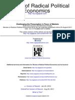 Review of Radical Political Economics 2012 Donnaruma 40 61