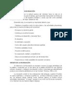 RESUMEN DE RECREACIÓN.docx