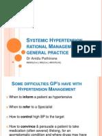 Hypertension G P New Dr. Anidu Pathirana.ppt
