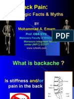 Gynecologic Facts & Myths