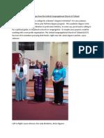 ucct divinity students