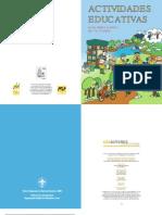 2885081 Actividades Educativas Para Ninos y Ninas de 7 a 11 Anos Booklet