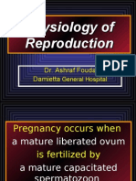 Physiology of Reproduction
