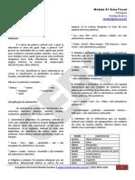 Portugues Carreira Fiscal CERS2011 MODULO 02 Substantivo