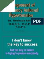 Pregnancy Hypertension Rafiq
