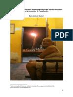 Trabajo sobre la Contaminación en Punta Cardón