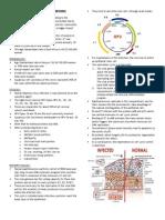 Cancer of the Cervix - Dr Njoroge Waithaka Introduction •