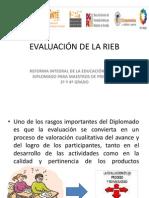 EVALUACION-PRODUCTOS RIEB