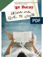 Jorge Bucay - O Lenhador Obstinado
