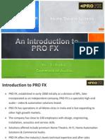 PROFX Profile.pptx